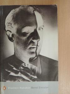 Vladimir Nabokov - Bend Sinister [antikvár]