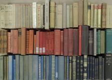 """Aldous Huxley - """"90 kötet háború előtti szépirodalmi mű"""" (rossz állapotú) [antikvár]"""