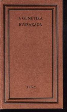 Mikó Imre, Csehi Gyula - A genetika évszázada [antikvár]