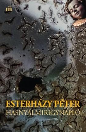 ESTERHÁZY PÉTER - Hasnyálmirigynapló [eKönyv: epub, mobi]