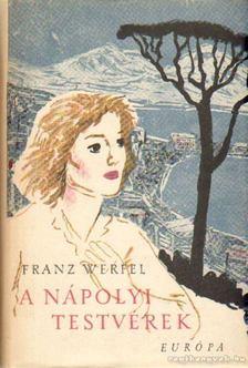 Franz Werfel - A nápolyi testvérek [antikvár]