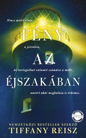 Tiffany Reisz - Fény az éjszakában [eKönyv: epub, mobi]