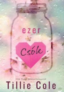 Tillie Cole - Ezer csók