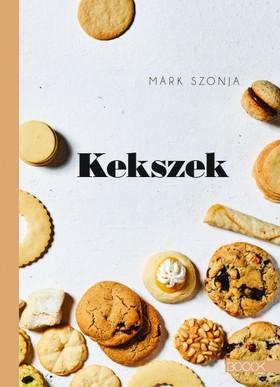 MÁRK SZONJA - Kekszek