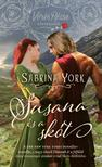 SABRINA YORK - Susana és a skót / Vörös Rózsa történetek