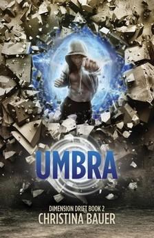 Bauer Christina - Umbra [eKönyv: epub, mobi]