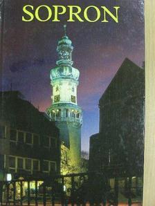 Kerék Imre - Sopron [antikvár]