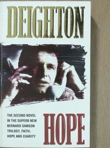Len Deighton - Hope [antikvár]
