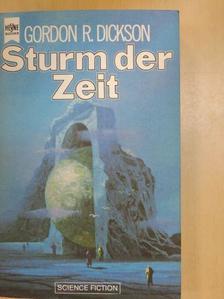 Gordon R. Dickson - Sturm der Zeit [antikvár]