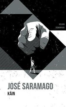José SARAMAGO - Káin - Helikon Zsebkönyvek 95.