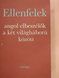 A. E. Coppard - Ellenfelek [antikvár]