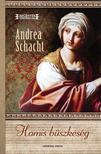 Andrea Schacht - Hamis büszkeség ###
