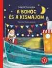 MARÉK VERONIKA - A bohóc és a kismajom - ÜKH 2018