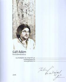 Wehner Tibor - Gáll Ádám festőművész (dedikált) [antikvár]