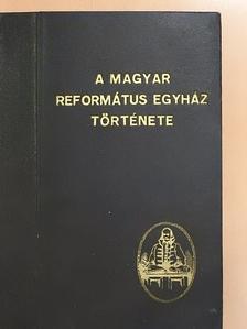 Bíró Sándor - A magyar református egyház története [antikvár]