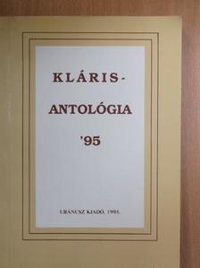 Ambrus Kamill - Kláris antológia '95 [antikvár]
