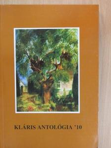 A. Vadász Piroska - Kláris antológia '10 [antikvár]