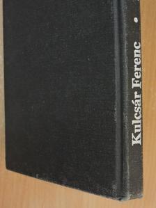 Kulcsár Ferenc - Imádságok [antikvár]