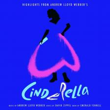 Andrew Lloyd Webber - CINDERELLA CD