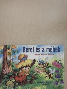 Szabó Szilvia - Berci és a méhek [antikvár]