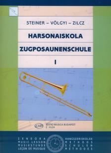 STEINER-VÖLGYI-ZILCZ - HARSONAISKOLA I.