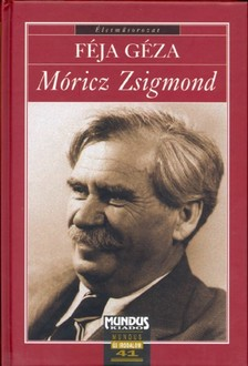 FÉJA GÉZA - Móricz Zsigmond [eKönyv: pdf]