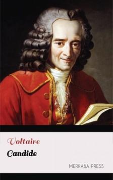 Voltaire - Candide [eKönyv: epub, mobi]
