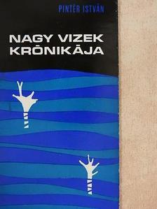 Pintér István - Nagy vizek krónikája [antikvár]