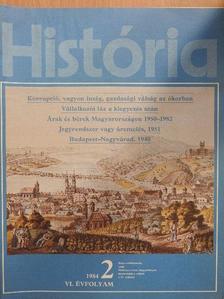 Ádám Magda - História 1984/2. [antikvár]