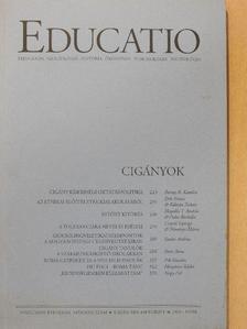 Bodnárné Kiss Katalin - Educatio 1999. nyár [antikvár]