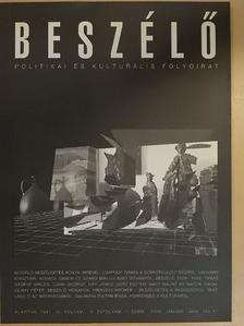 Beke László - Beszélő 2000. január [antikvár]