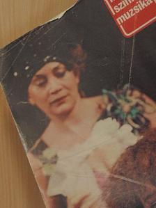 Barta András - Film-Színház-Muzsika 1979. (nem teljes évfolyam) [antikvár]