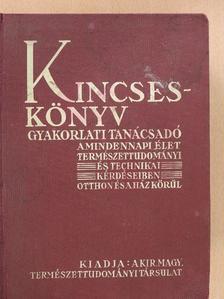 Bacsó Nándor - Kincseskönyv (aláírt példány) [antikvár]