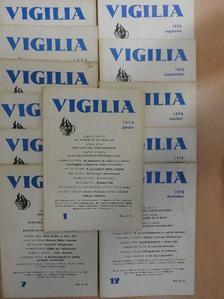 Ágoston Éva - Vigilia 1978. január-december [antikvár]