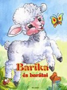 Radvány Zsuzsa - Barika és barátai