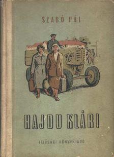 Szabó Pál - Hajdú Klári [antikvár]