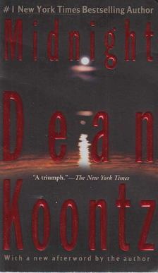 Dean R. Koontz - Midnight [antikvár]