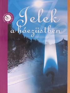 Balázs Tibor - Jelek a hóezüstben [antikvár]