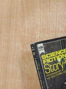 Gerd Maximovic - Science Fiction Story Reader 3 [antikvár]