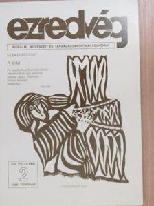 Bárányi Ferenc - Ezredvég 1998. február [antikvár]