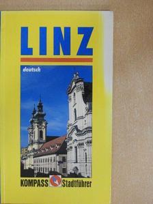 Brigitte Teutsch - Linz [antikvár]