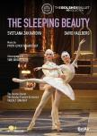 Tchaikovsky - THE SLEEPING BEAUTY DVD THE BOLSHOI BALLET