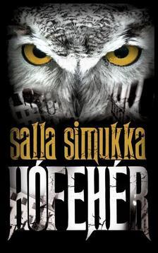 Salla Simukka - Hófehér