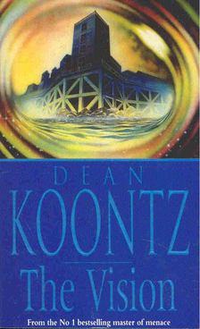 Dean R. Koontz - The Vision [antikvár]