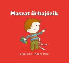 Berg Judit - Maszat űrhajózik - ÜKH 2018