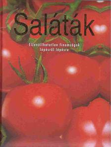 Saláták [antikvár]