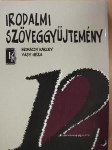 Áprily Lajos - Irodalmi szöveggyűjtemény 12. [antikvár]