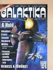 Allan Steele - Galaktika 184. [antikvár]