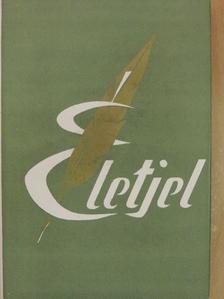 Gál László - Életjel 1958-1967 [antikvár]