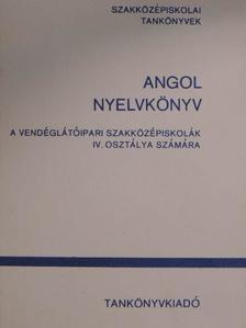 Dr. Budai László - Angol nyelvkönyv IV. [antikvár]